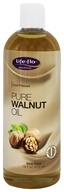 Life-Flo - Pure Walnut Oil Cold Pressed - 16 oz.