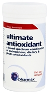 Pharmax - Ultimate Antioxidant - 60 Tablets