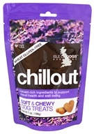 Isle of Dog - Gluten Free Chillout Soft and Chewy Dog Treats - 7 oz.