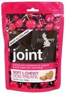 Isle of Dog - Gluten Free Joint Soft and Chewy Dog Treats - 7 oz.