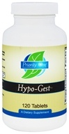 Priority One - Hypo-Gest - 120 Tablets