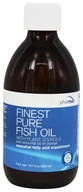 Pharmax - Finest Pure Fish Oil with Plant Sterols - 10.1 oz.