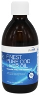 Pharmax - Finest Pure Cod Liver Oil - 10.1 oz.