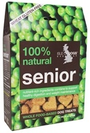 Isle of Dog - Gluten Free 100% Natural Senior Dog Treats - 12 oz.