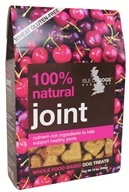 Isle of Dog - Gluten Free 100% Natural Joint Dog Treats - 12 oz.