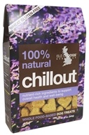 Isle of Dog - Gluten Free 100% Natural Chillout Dog Treats - 12 oz.