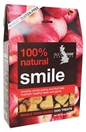 Isle of Dog - Gluten Free 100% Natural Smile Dog Treats - 12 oz.