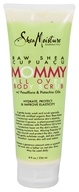 Shea Moisture - Raw Shea Cupuacu Mommy All Over Body Scrub - 8 oz.