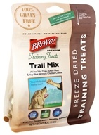 Bravo Pet Foods - Freeze Dried Training Treats Trail Mix - 4 oz.