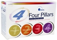 Pharmax - Four Pillars Complete Daily Nutritional Supplement Without Copper, Iron & Nickel - 30 Strip(s)