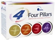 Pharmax - Four Pillars Complete Daily Nutritional Supplement - 30 Strip(s)