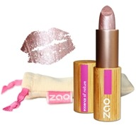 Zao Organic Makeup - Pearly Lipstick Pearly Amethyst 401 - 0.18 oz.