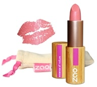 Zao Organic Makeup - Pearly Lipstick Pearly Pink 402 - 0.18 oz. LUCKY PRICE