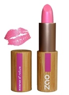 Zao Organic Makeup - Pearly Lipstick Fushia 403 - 0.18 oz. LUCKY PRICE