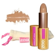 Zao Organic Makeup - Concealer Brown Pink 493 - 0.18 oz.