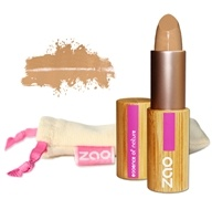Zao Organic Makeup - Concealer Dark Brown 494 - 0.18 oz.