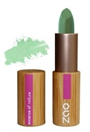 Zao Organic Makeup - Green Concealer Anti Red Patches - 0.18 oz.