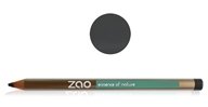 Zao Organic Makeup - Pencil Eyebrows Taupe Grey