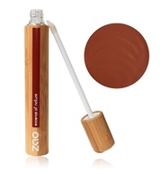 Zao Organic Makeup - Lipgloss Brown 004 - 0.3 oz.