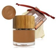 Zao Organic Makeup - Silk Liquid Foundation Neutral 704 - 1 oz.