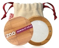 Zao Organic Makeup - Pearly Eye Shadow Pearly White 101 - 0.11 oz.