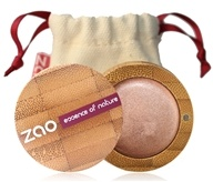 Zao Organic Makeup - Cream Eye Shadow Copper 251 - 0.11 oz.