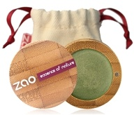 Zao Organic Makeup - Cream Eye Shadow Bamboo 252 - 0.11 oz.