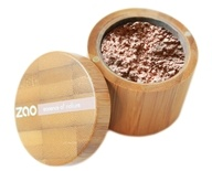 Zao Organic Makeup - Mineral Silk Loose Powder Foundation Pinkish Beige 502 - 0.53 oz.