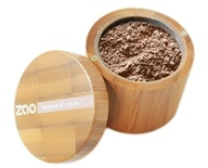 Zao Organic Makeup - Mineral Silk Loose Powder Foundation Beige Orange 503 - 0.53 oz.