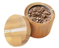 Zao Organic Makeup - Mineral Silk Loose Powder Foundation Natural Beige 504 - 0.53 oz.