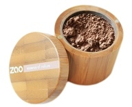 Zao Organic Makeup - Mineral Silk Loose Powder Foundation Coffee Beige 505 - 0.53 oz.