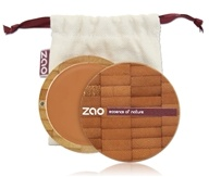 Zao Organic Makeup - Compact Foundation Apricot 731 - 0.27 oz.