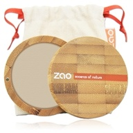 Zao Organic Makeup - Compact Powder Ivory 301 - 0.32 oz.