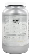 G6 Sports - Prolific Isolate All-Natural Whey Protein Vanilla - 2.5 lbs.