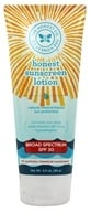 The Honest Company - Honest Sunscreen 30 SPF - 3 oz.