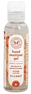 The Honest Company - Hand Sanitizer Gel Orange with Aloe - 2 oz.