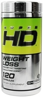 Cellucor - Super HD Weight Loss - 120 Capsules