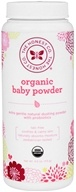 The Honest Company - Organic Baby Powder - 4 oz.
