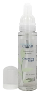 Metabolic Maintenance - Naturally Clear Cleansing Foam - 8 oz.