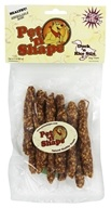 Pet 'N Shape - 100% Natural Duck 'N Rice Stix Dog Treats - 3 oz.