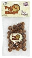 Pet 'N Shape - 100% Natural Duck 'N Rice Balls Dog Treats - 3 oz.