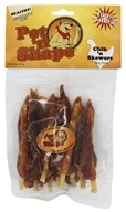 Pet 'N Shape - 100% Natural Chik 'N Skewers Dog Treats - 8 oz.