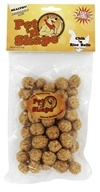 Pet 'N Shape - 100% Natural Chik 'N Rice Balls Dog Treats - 4 oz.