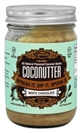 Sweet Spreads - CocoNutter All Natural Flavored Coconut Butter White Chocolate - 15 oz.