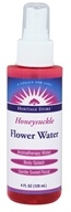 Heritage - Honeysuckle Flower Water - 4 oz.