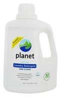 Planet Inc. - Ultra Liquid Laundry Detergent - 100 oz.