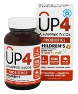 UP4 - Junior Probiotic Supplement with DDS-1 - 60 Grams