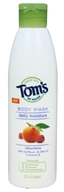 Tom's of Maine - Daily Moisture Body Wash Citrus Berry - 12 oz.