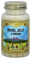 Premier One - Royal Jelly & Ginseng - 60 Capsules
