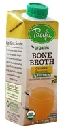 Pacific Natural Foods - Organic Bone Broth Chicken Original - 8 oz.